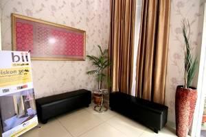Latief Inn Hotel Bandung - Lobi