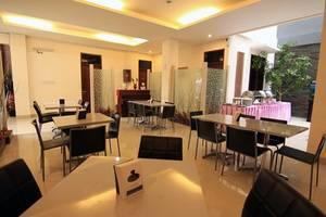 Latief Inn Hotel Bandung - Restoran