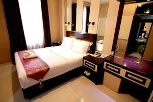 Latief Inn Hotel Bandung - Kamar Superior