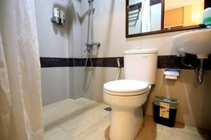 Latief Inn Hotel Bandung - Kamar mandi