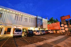 Cherry Homes Express Hotel Bandung - Bangunan