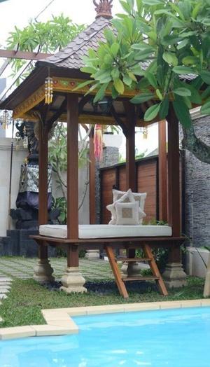 Citrus Tree Villas - Filos Bali - pool