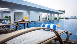 PSW Antasari Hotel Jakarta - Facilities