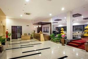 Days Hotel and Suites Jakarta Airport Tangerang - Interior