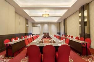 Days Hotel and Suites Jakarta Airport Tangerang - RUANG PERTEMUAN