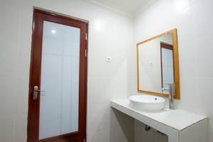 The Ratna Kuta Bali - Bathroom