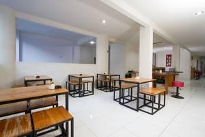 The Ratna Kuta Bali - Restaurant
