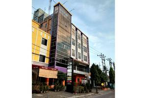 Nite & Day Surabaya Gunungsari