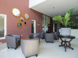 Airy Gadingrejo Ahmad Yani 55 Pasuruan - Lobby
