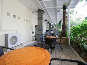 Airy Gadingrejo Ahmad Yani 55 Pasuruan - Cafe
