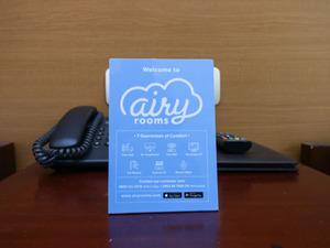 Airy Gadingrejo Ahmad Yani 55 Pasuruan - Welcome Sign