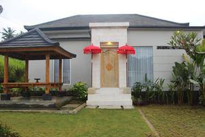 Umadhatu Villa & Outbound Resort