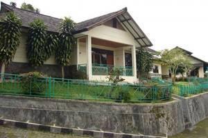 Lembah Sarimas Hotel Subang - Bungalow
