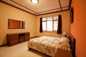 Lembah Sarimas Hotel Subang - Villa