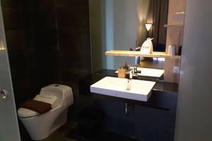 Tama Boutique Hotel Bandung - Toilet