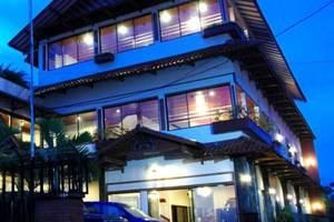 NIDA Rooms Sumur Bandung Kebon Sirih - Penampilan