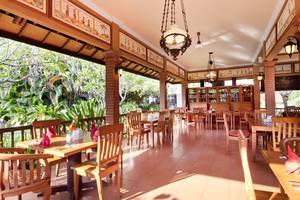Banyualit Spa & Resort Bali - Restaurant