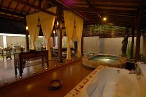 Banyualit Spa & Resort Bali - Ruangan Spa