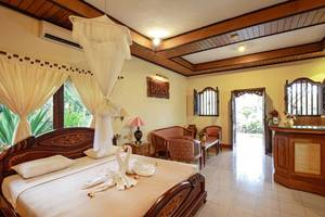 Banyualit Spa & Resort Bali - Villa