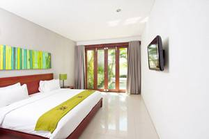 Apple Villa Bali - 1 Bedroom apartment