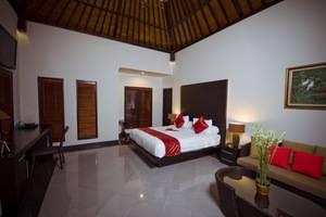 Askara Villa Bali - Kamar tidur