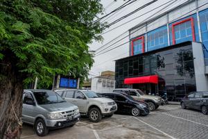 RedDoorz @ Jalan Kartini Semarang