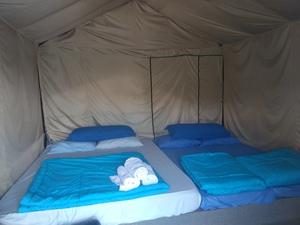 Maulana Hills Syariah Glamping Tent