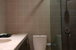 Puteri Gunung Hotel Lembang - Bathroom