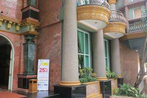 Hotel Gajah Mada Graha Malang - Around Hotel
