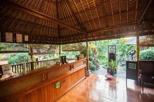 Zen Resort Bali - Lobi