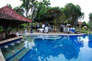 Zen Resort Bali - Kolam Renang