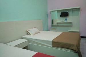 Batuque Malang - Family Room