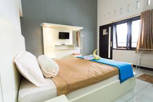 Batuque Town Villa Malang - double room