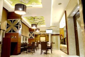 BIZ Boulevard Hotel