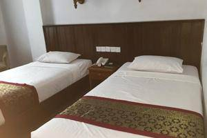 Ananda Hotel Padang - Kamar