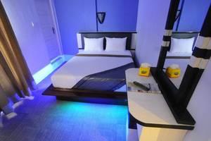 Ananda Hotel Padang - Caption1.