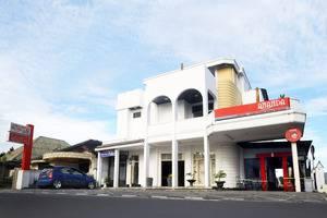 Ananda Hotel Padang - 88