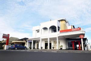 Ananda Hotel Padang - Appearance