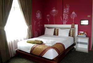 Ananda Hotel Padang - Deluxe