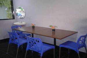 Guest House Oggi Banjarmasin - Interior