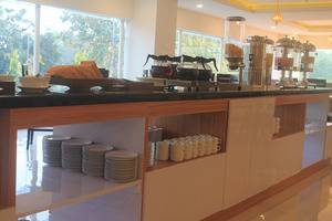 Namira Syariah Surabaya Hotel Surabaya - Prasmanan