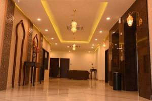 Namira Syariah Surabaya Hotel Surabaya - Koridor Lobby