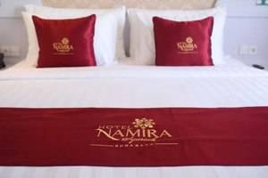 Namira Syariah Surabaya Hotel Surabaya - Queen Bed