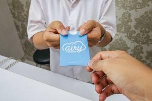 Airy Syariah Kedawung Widarasari Dua 4 Cirebon - Receptionist
