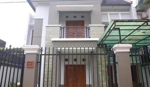 Villa Vili Guesthouse Yogyakarta - Exterior