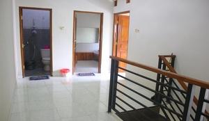 Villa Vili Guesthouse Yogyakarta - Interior