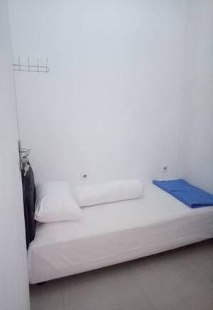 the CABIN's 86 Syariah Bandung - Room