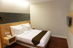 Citihub Hotel at Pecindilan Surabaya - Nano Deluxe
