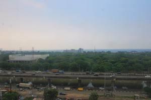 Apartment Northland Residence Jakarta - Pemandangan