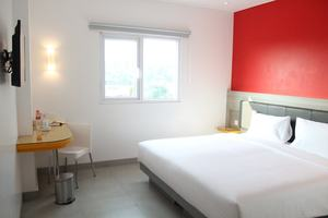 Amaris Hotel Setiabudhi Bandung